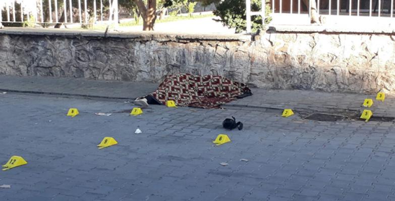 Viranşehir'de Cinayet: 2 Ölü