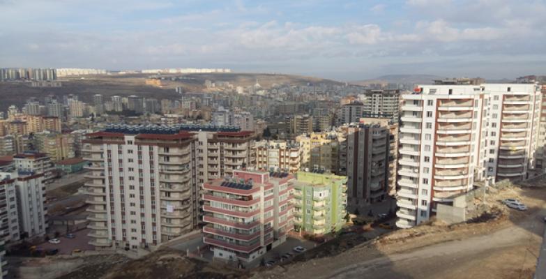 Karaköprü'de Arıza Onarım Çalışmaları Sürüyor