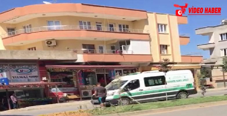 Kocaeli'deki Trafik Kazası hayatını kaybeden 6 Kişinin Cenazesi Halfeti'ye Getirildi