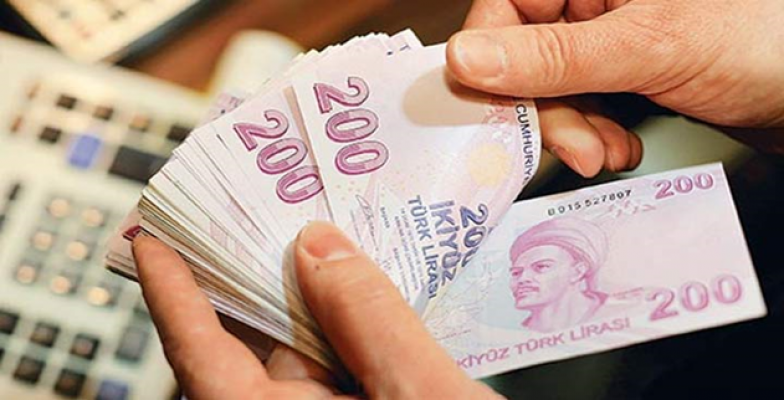 Memura Bayram İkramiyesi, Bin 915 Lira İkramiye