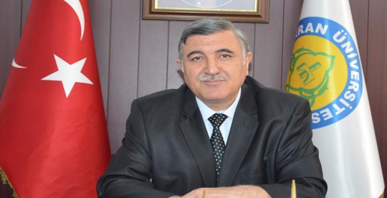 Rektör Taşaltın'dan Eyyubiye Kampüsü İle İlgili Açıklama