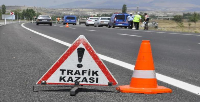 Şanlıurfa'da Trafik Kazası: 6 Yaralı!