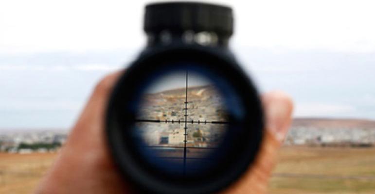 Siirt'te Kaymakama Suikast Planlayan 3 Terörist Öldürüldü