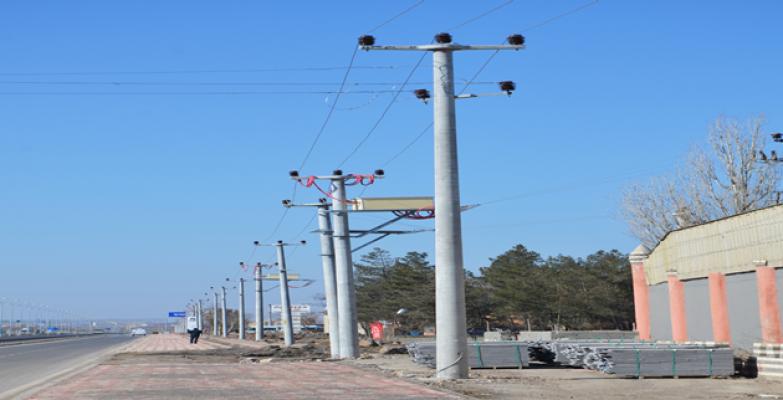 Dicle Elektrik, Teknolojik Yatırımlarda Sektörünün Lideri Oldu