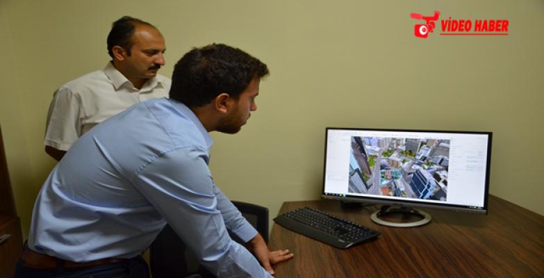 Harran Üniversitesi, Şanlıurfa'yı 2050 Yılına Hazırlıyor