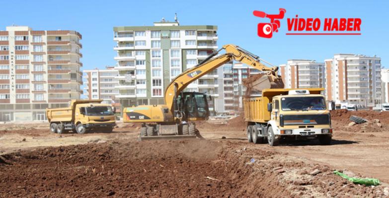 Karşıyaka'da 20 Yeni Yol Açtı