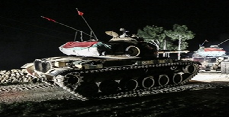 Rusya'dan Flaş İddia: Türkiye, Suriye'ye Büyük Bir Operasyon Düzenleyecek