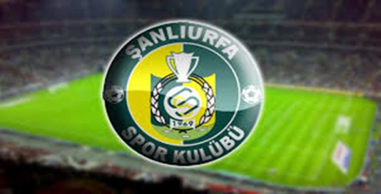 Şanlıurfaspor - Nazilli Bld. Maçı Mardin'de Oynanacak