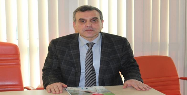 Urfa'da Beyazgül Tekrar İl Başkanı Oldu