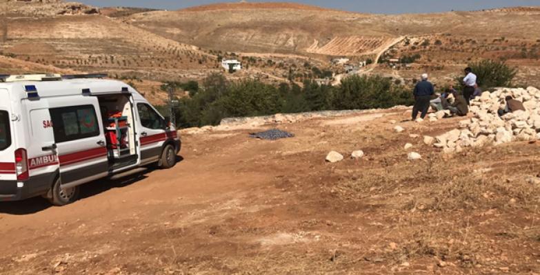 Urfa'da İki Aile Arasına Silahlı Kavga, 2 Ölü