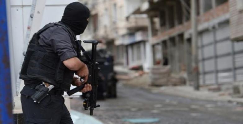 Adana Merkezli 6 İlde PKK Operasyonu: 34 Gözaltı