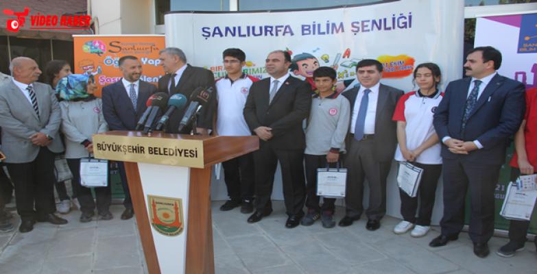Başkan Çiftçi, Türkiye'de Beyin Göçünün Önüne Geçilmeli