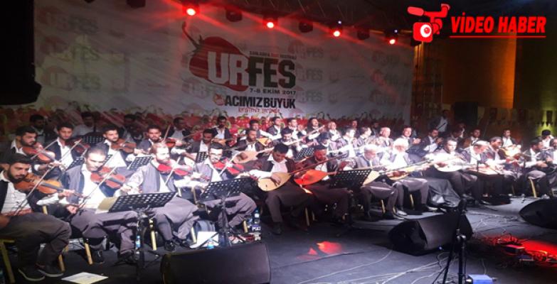 İSOT Festivalinde 50 Kişilik Orkestra