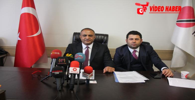 Özel Edessa Hastanesi Açıldı