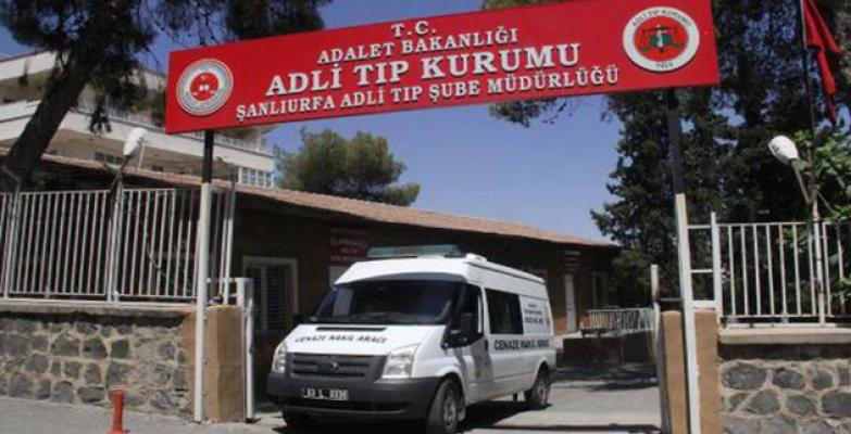 Suruç'ta Genç Sulama Kanalında Boğuldu