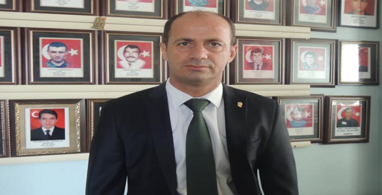 Başkan Yavuz'dan 10 Kasım Mesajı!
