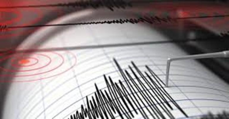Irak'ta 7,2 büyüklüğünde deprem!