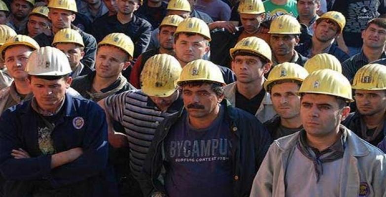 Bakan Sarıeroğlu'dan taşeron işçiler müjde
