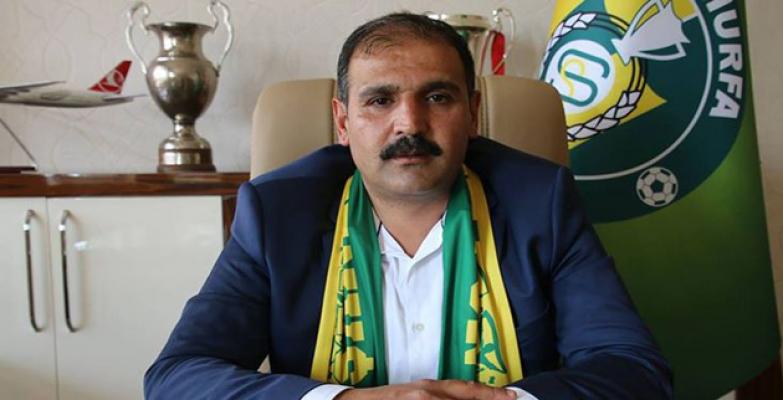 Şanlıurfaspor Kulübü Başkanı Emniyet'te