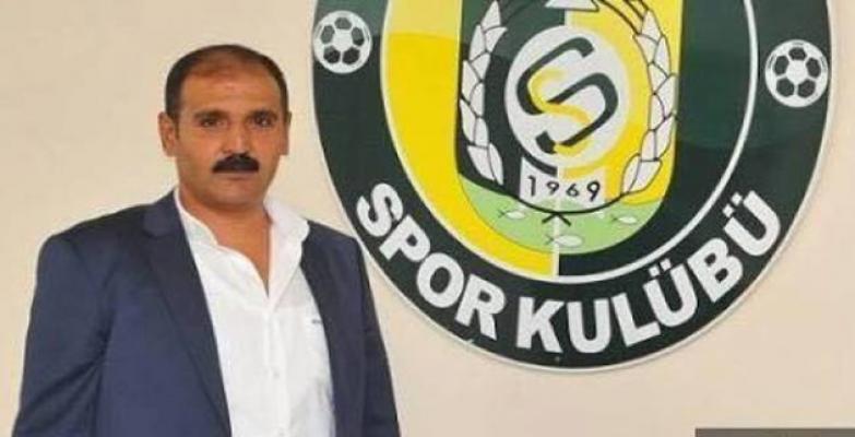 Şanlıurfaspor Kulübü Başkanı Yetim serbest bırakıldı