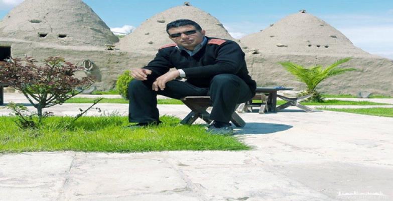 Urfa'da silahlı saldırıda güvenlik görevlisi hayatını kaybetti