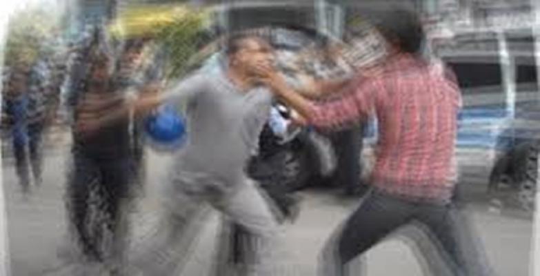 Urfa'da kavga, 8 yaralı