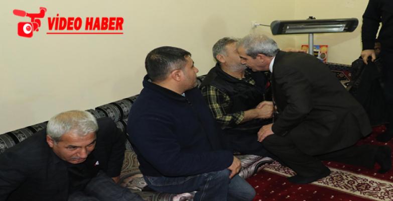 Başkan Demirkol: Engelli Kardeşlerimizin Yanındayız