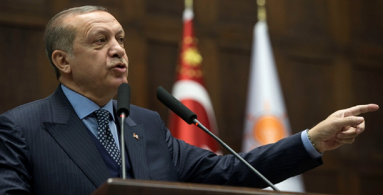 Erdoğan'dan 2019 için Destek Açıklayan Bahçeli'ye: Birlikte Yapmamız Gereken Çok Şey Var