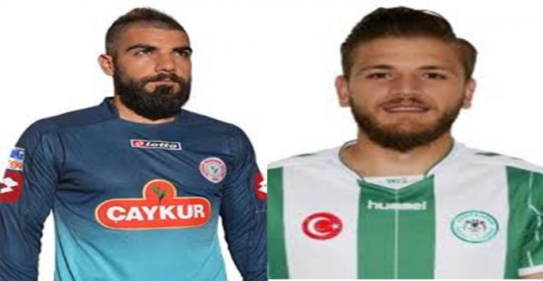 Şanlıurfaspor iki oyuncu ile anlaştı