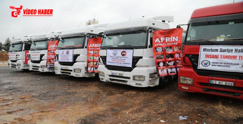Çiftçi: Tüm Mücadele Bölgenin Huzurunu Tesis Etmeye Yöneliktir