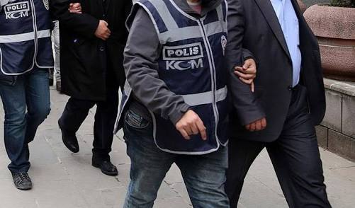 Şanlıurfa'da terör operasyonu, 11 tutuklama