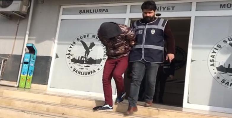 Telefon Kapkaççıları Yakalandı