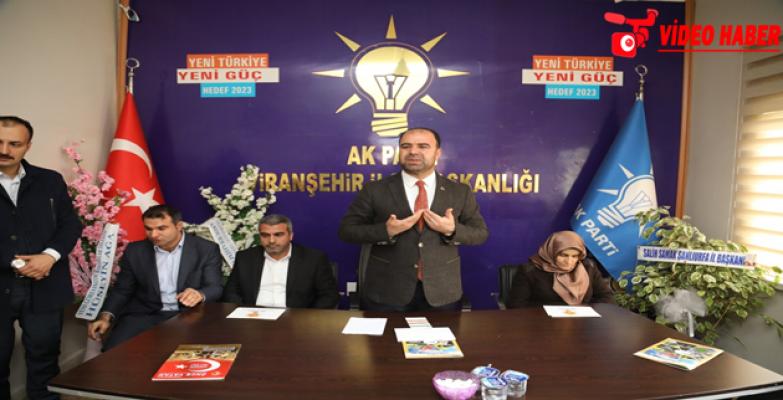 Viranşehir'e 110 Milyon Liralık Yatırım