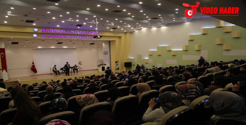 Başkan Demirkol: Gençlerimizi Milli Ve Manevi Değerlerimizle Donatıyoruz