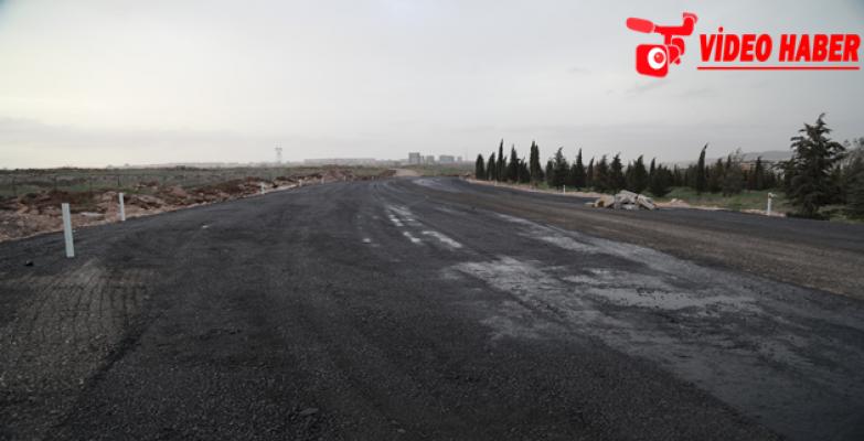 Çevik Kuvvet' İçin Alternatif Yollar Trafiğe Açılıyor