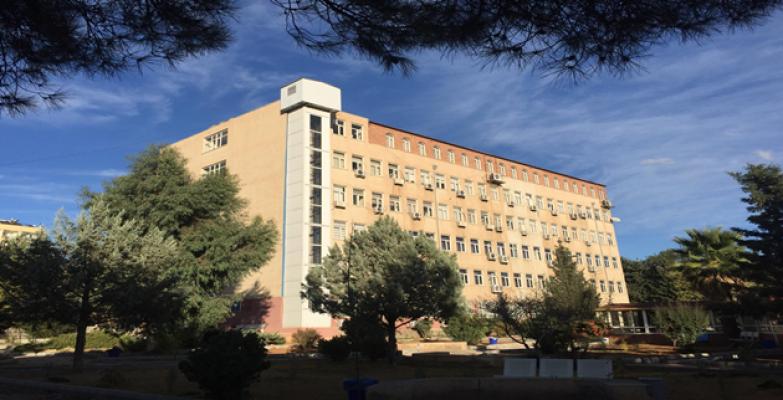 Harran Üniversitesi SHMYO'da Aynı Anda 8 Yeni Bölüm Açıldı