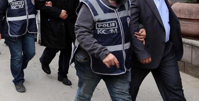 İstanbul Merkezli 29 İlde FETÖ Operasyonu: