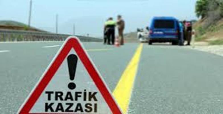Şanlıurfa- Adıyaman yolunda kaza, 1 ölü