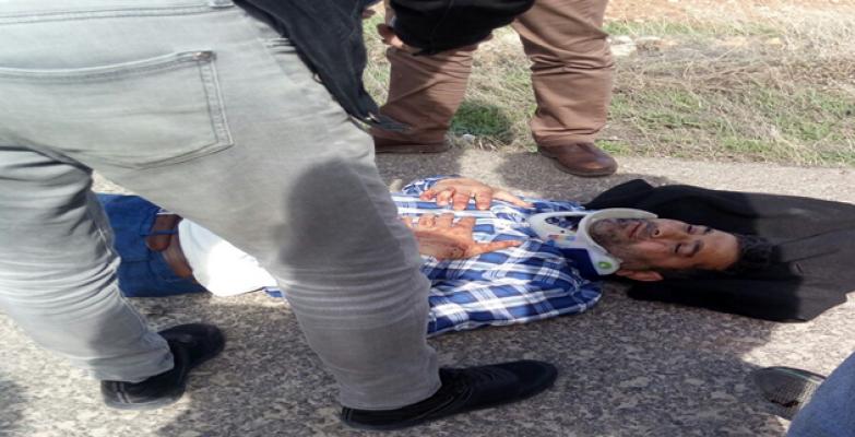 Urfa'da Feci Kaza, 2 Ölü, 5 Yaralı