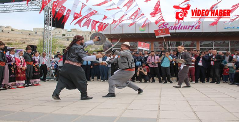 11 Nisan Şanlıurfa'nın düşman işgalinden kurtuluşunun 98'nci yıldönümü