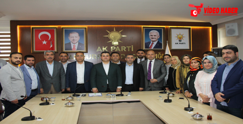 AK Parti İl başkanından ilk açıklama