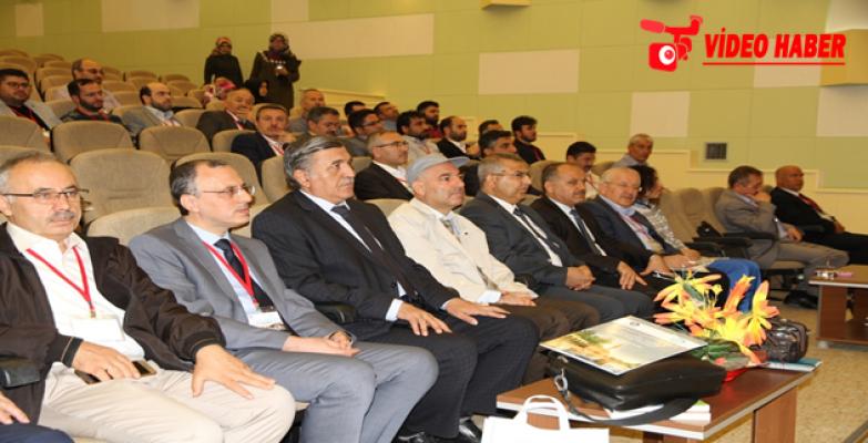 İslam Hukukçuları Koordinasyon Toplantısı HRÜ'de Yapıldı