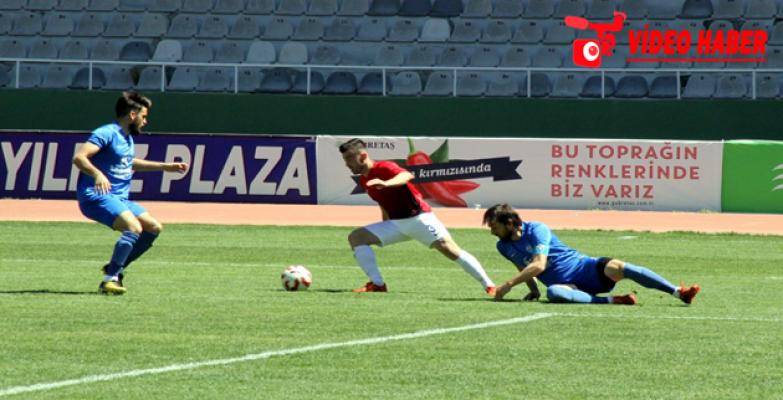 Karaköprü 3-1 Sultanbeyli