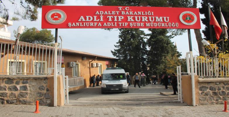 Şanlıurfa'da çıkan bıçaklı kavgada 1 kişi öldü