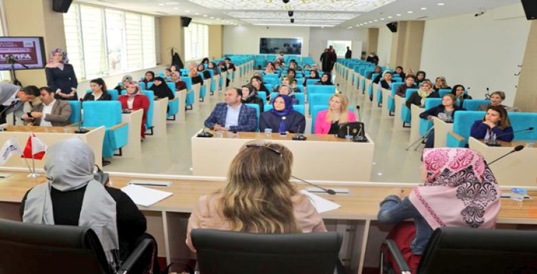 Şanlıurfa Kent Konseyi Kadın Meclisinden 53 Öneri