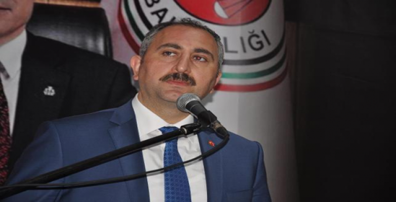 Adalet Bakanı Gül: 14 bin 611 personel alınacak