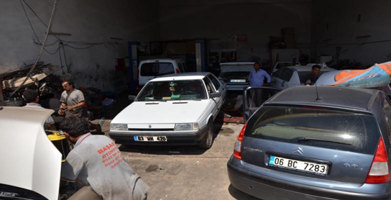 LPG'li Araçlarda Dikkat Edilmesi Gerekenler