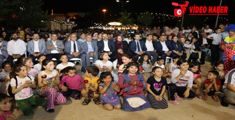 Şanlıurfa'da Ramazan Büyükşehirle Dolu Dolu Geçti