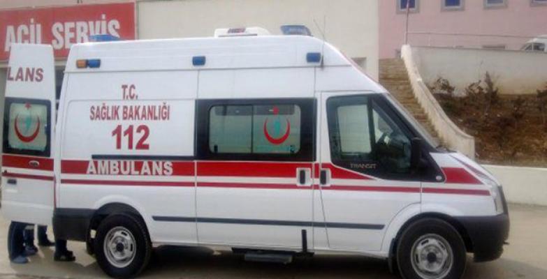 Şanlıurfa'da Genç Kızı Yıldırım Çarpması Sonucu Öldü