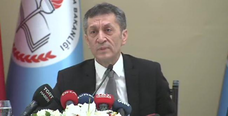 Milli Eğitim Bakanı Selçuk, MEB'te Yeni Dönem Başlıyor